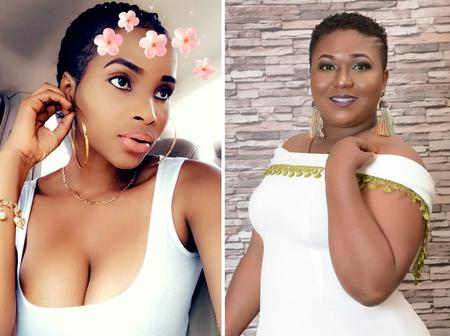 Benedicta Gafa Can't Be My Friend Because She Is Not Married - Kumawood Actress Hints