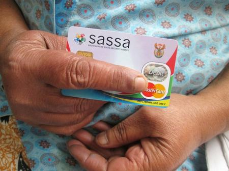 SASSA has Confirmed the Payment Dates For the Month of April After Changes Due to the Easter weekend