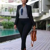 5 Photos Of Karen Nyamu That Prove She's A Beauty Queen