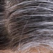 See Reason Why People Grow White Hair Early and How to Prevent It: [OPINION]