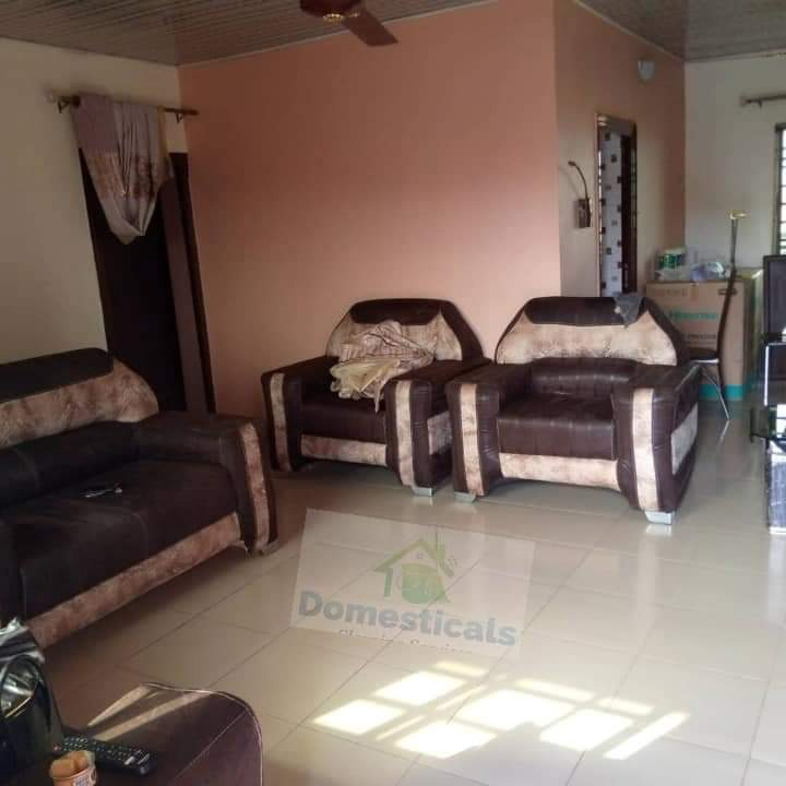 See what this House Help Did for her Madam in Enugu