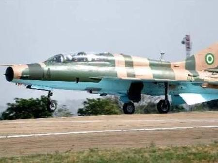 Insurgency: Nigeria Airforce Combat Aircraft missing; No Evidence Of Massacre-US