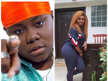 Niniola Apata: See 30 beautiful pictures of the artiste who is also Teni's sister