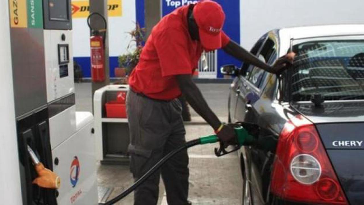 Carburant: Acacia Bandubola signe les nouveaux barèmes de prix à la pompe