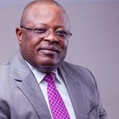 I Didn't Defect To APC Over Presidential Ambition- Umahi Reiterates
