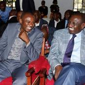 Uhuru Ally Names Those Who Will Be In Statehouse Come 2022, Reveals Why DP Ruto Will Not Be Part of That Team