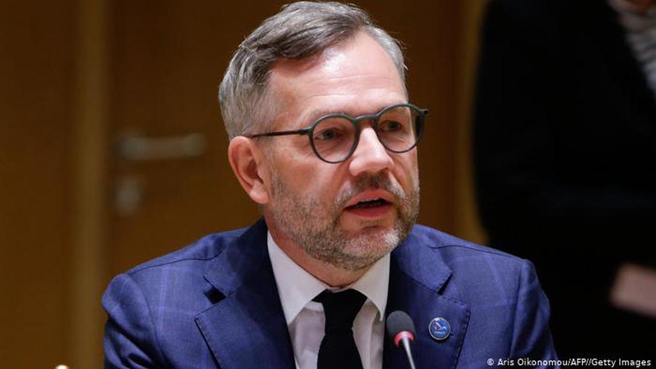 Sassoli wirbt für EU-Beitritt des Westbalkans