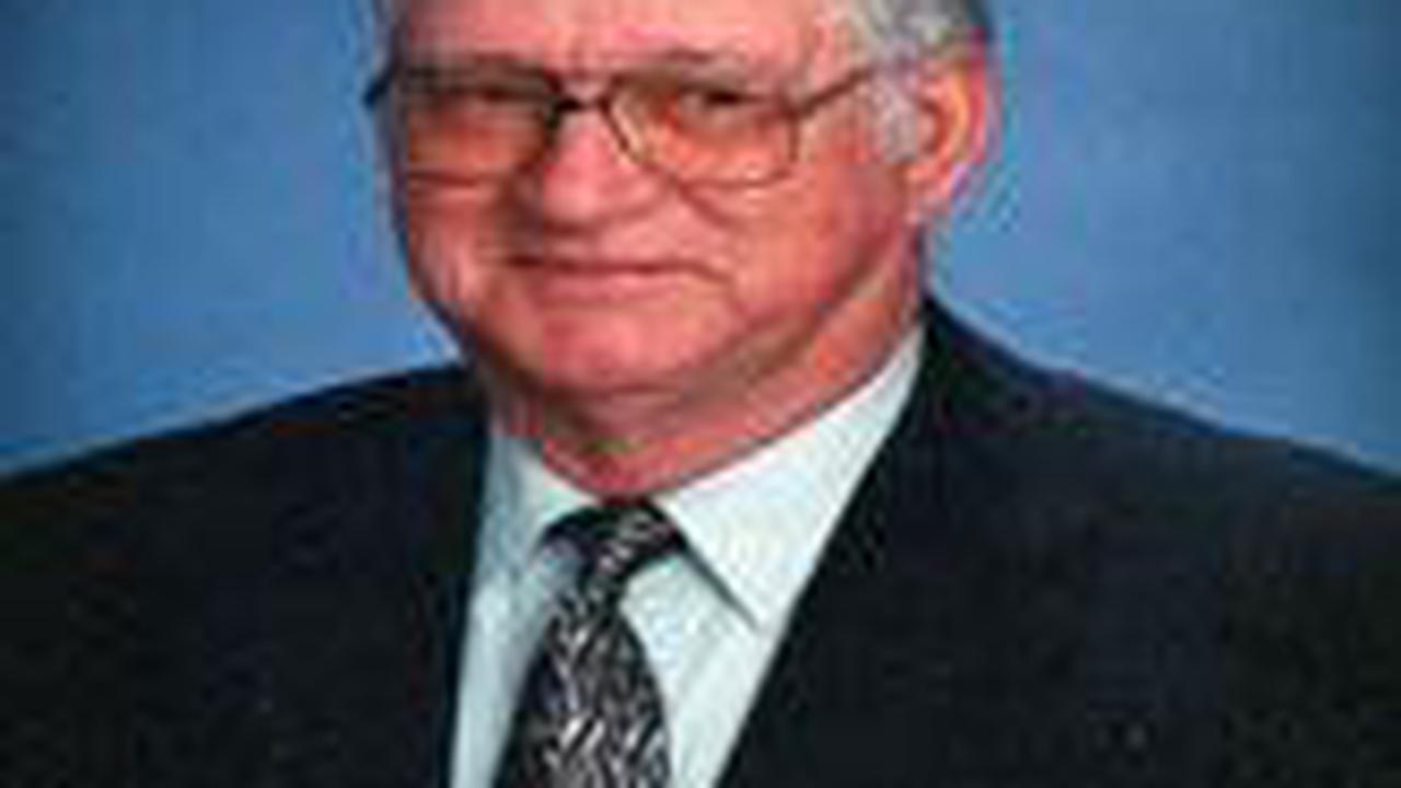 """Rev. Hollis """"Vern"""" Dunsmore"""