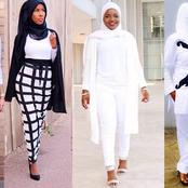 These Muslim Ladies Prove That Exposing Your Body Will Not Make You Look Beautiful (Photos)
