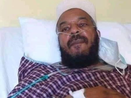 Popular Islamic Preacher, Dr. Bilal Philips Has Been Hospitalized (photos)