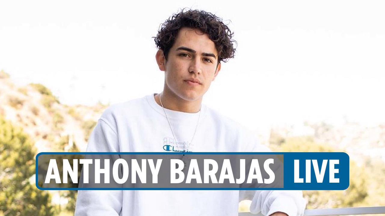 Anthony Barajas dead – TikTok star dies after being 'shot by Joseph Jimenez' alongside Rylee Goodrich in movie theater
