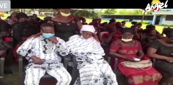 19e62120a2952f0d55f154597081b168?quality=uhq&resize=720 - Mass Burial: Tears Flow As 4 Children Who Perished In A Fire At Amasaman Goes To Their Maker Today