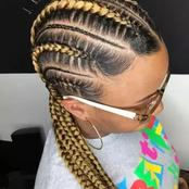 5 Most Beautiful Braided Hairstyles For Stunning Ladies
