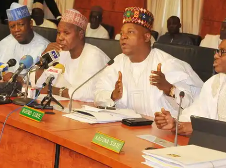 Northwest Governors Give Powerful Order Over Bandits