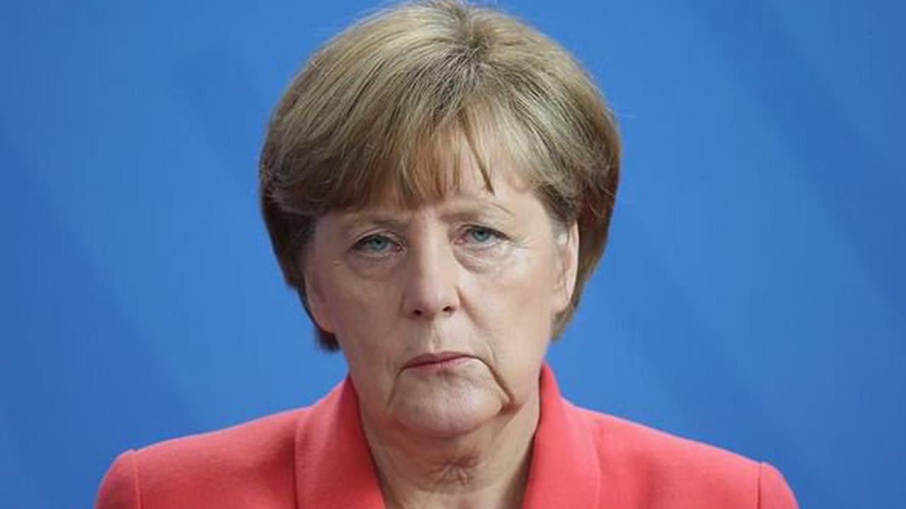 EU crisis: Angela Merkel feared for Euro's 'stability' after 2015 emergency