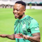 DJ Tira dumps Glamour Boys of Phefeni for AmaZulu Football Club