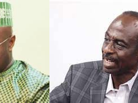 I disagree with Alban Bagbin on Asiedu Nketia's appointment but will not challenge - Kyei Mensah Bonsu