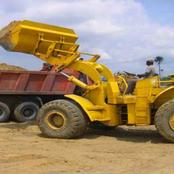 FG To Regulate The Operation Of Mining Activities.