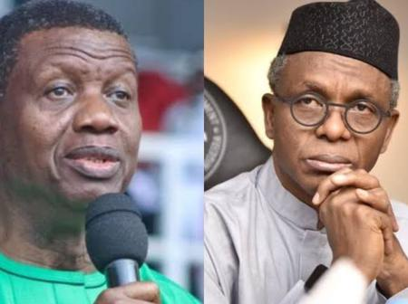 Pst. Adeboye Releases A Prophecy Over The Issue Of Banditry