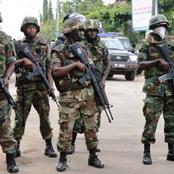 National Intelligence Service Recruitment Ongoing. Apply Now