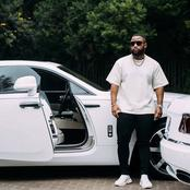 Rapper Cassper Nyovest, seeks guidance from EFF leader Julius Malema, on his billionaire status.