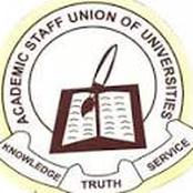 Asuu condemns the killing of #EndSARS protesters, says it is criminal