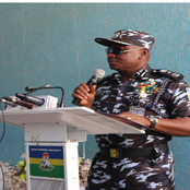 Akwa Ibom State Police Command arrests four suspected pirates