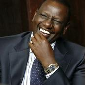 Speculations As Ruto Meets With His Longtime Critic