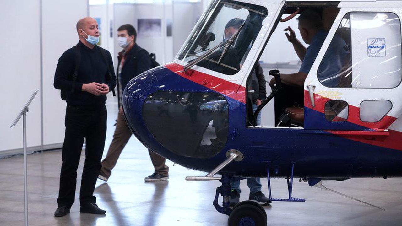 От «Скаута» до «Надежды»: насколько востребована модернизация лёгкого вертолёта Ми-2