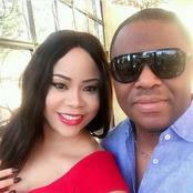 How FFK Beats me, Drugged Me, Locked Me Outside The House And Accused Me Of Infidelity - Ex-Wife