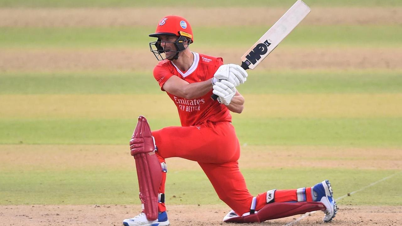 Lancashire lose out to Durham in T20
