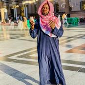 Ramadan photos of Odunlade, Fathia, Ogogo, Femi Adebayo, Chattah and other actors