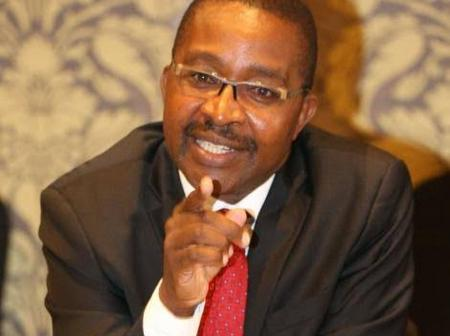Murang'a Governor Mwangi Wa Iria lands in trouble that could destroy his presidential ambitions