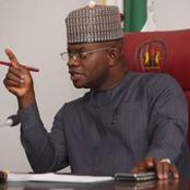 2023 Elections Shouldn't Be About Region Or Religion — Yahaya Bello