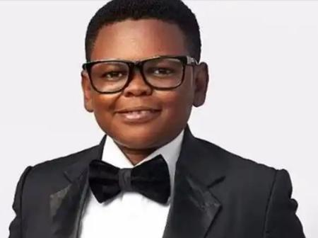 Popular Nollywood Actor Is Celebrating His Birthday Today, Pictures