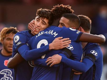Bad News For Chelsea As These 2 Star Players Will Miss Newcastle Clash On Saturday