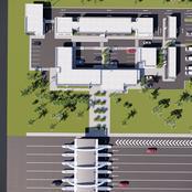 Voici la maquette du futur pont à péage de Grand-Bassam