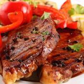 مع بداية الامتحانات! حضري لأطفالك شرائح اللحم المغذية