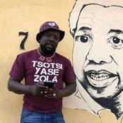 The truth revealed about Zola 7's accident