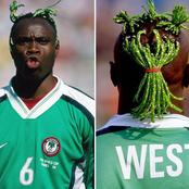Top 10 Super Eagles Legends Who Gave Us Pleasant Memories of Football in Nigeria