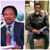 Cheque Book or Note Book? -Shehu Sani Ask Remo Omokri