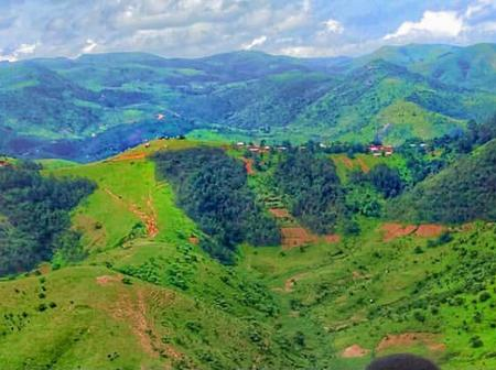 Beautiful Pictures of mambilla plateau In Taraba state