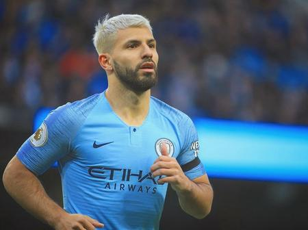 Nigerian Attacker, who Could Replace Aguero at Man City Scores Again
