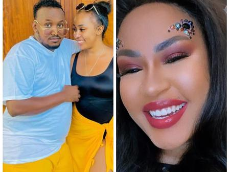 'Kikulacho Ki Nguoni Mwako' Jamal's First Wife Exposes How Amber Ray Stole Her Husband