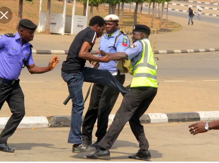 Police arrest suspects as explosion rocks Wike father's church; Buhari describes as insane Boko Haram killing of farmers in Borno, and other headline news