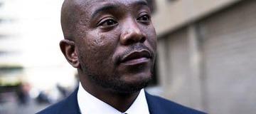 School stay-away: 'We'll continue protesting every Friday' – Maimane