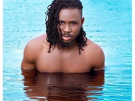 Photos Of Sampatus Dhennisce One Of Nigeria's Finest Model