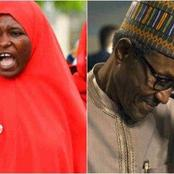 Why are the Northern governors not outraged?, Aisha Yesufu react to the killing of farmers in Borno