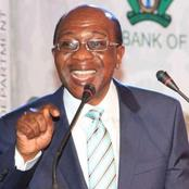 CBN Governor To Appear Before Senate Over Missing $9.5 Million
