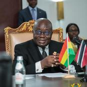 I'm Flabbergasted About John Mahama's Latest Claim - Nana Akufo-Addo reacts